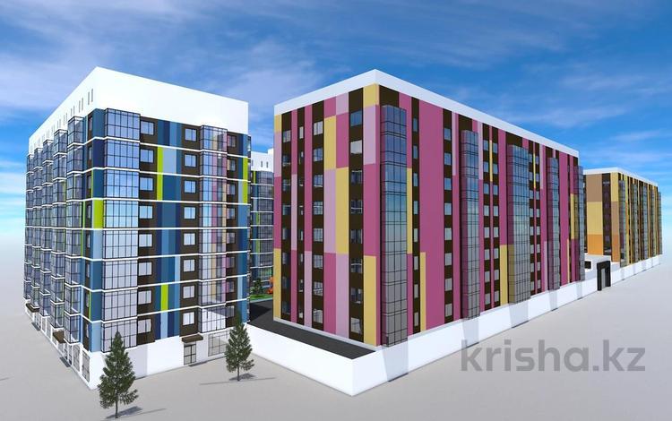 2-комнатная квартира, 102.46 м², Самал 82 за ~ 23.4 млн 〒 в Уральске