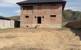 11-комнатный дом, 327 м², 10 сот., Верхняя трасса Каскелен за 18.5 млн 〒