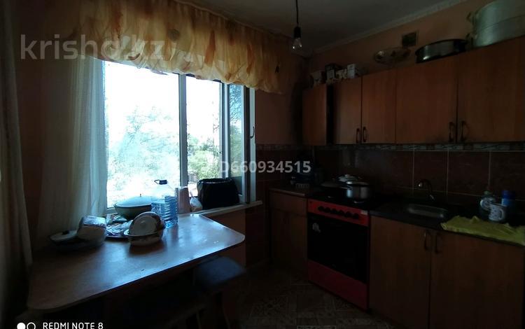 3-комнатная квартира, 61.55 м², 4/5 этаж, Конаева 32 за 9 млн 〒 в Шу