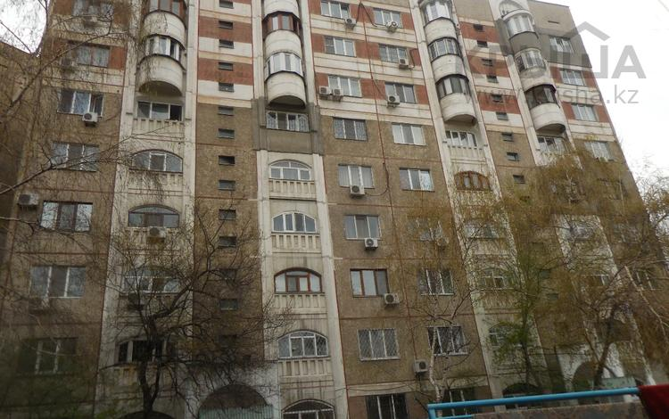 3-комнатная квартира, 70 м², 2/9 этаж помесячно, мкр Жетысу-1, Момышулы — Домостроительной за 100 000 〒 в Алматы, Ауэзовский р-н