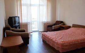 1-комнатная квартира, 40 м², 2 этаж посуточно, Куйши Дина 32 — Жумабаева за 7 000 〒 в Нур-Султане (Астана), Алматы р-н
