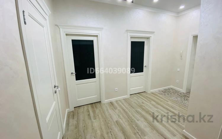 2-комнатная квартира, 75 м², 9/10 этаж, мкр. Батыс-2, Мкр. Батыс-2 66 за 25 млн 〒 в Актобе, мкр. Батыс-2