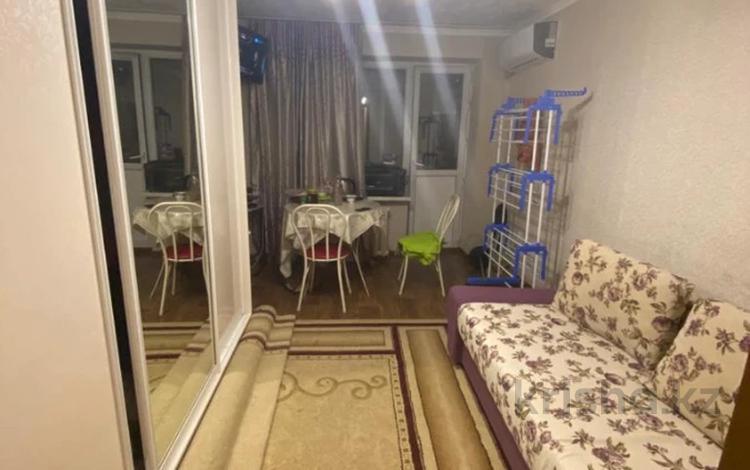 1-комнатная квартира, 20 м², 4/5 этаж, проспект Абая — Ислама Каримова за 9.4 млн 〒 в Алматы, Алмалинский р-н