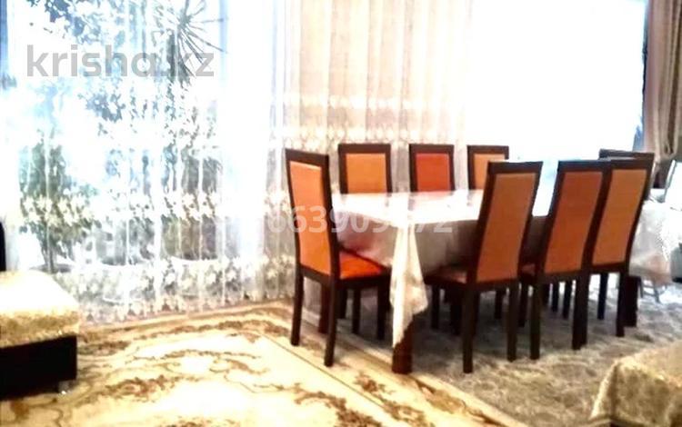 3-комнатная квартира, 63 м², 1/3 этаж, Гагарина 11 за ~ 11 млн 〒 в Акколе