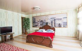 1-комнатная квартира, 35 м², 4/5 этаж посуточно, Интернациональная 57 — Ауэзова за 8 500 〒 в Петропавловске