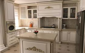 8-комнатный дом, 320 м², 10 сот., Кеме калган за 80 млн 〒 в Шымкенте, Каратауский р-н