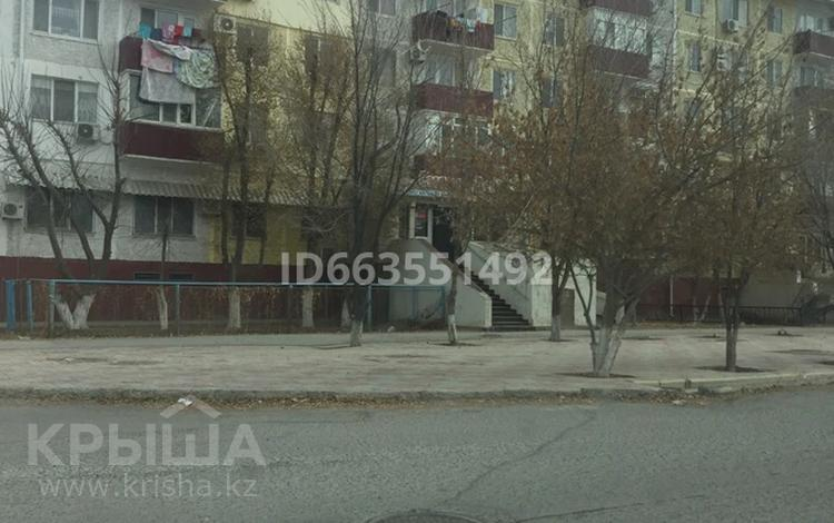 2-комнатная квартира, 49 м², 5/5 этаж, Привокзальный-3А 19а за 9 млн 〒 в Атырау, Привокзальный-3А