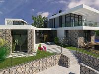 1-комнатная квартира, 33 м², Кирения за 23.7 млн 〒