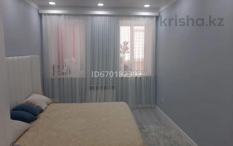 3-комнатная квартира, 115 м², 5/9 этаж, мкр. Батыс-2 19д за 41 млн 〒 в Актобе, мкр. Батыс-2
