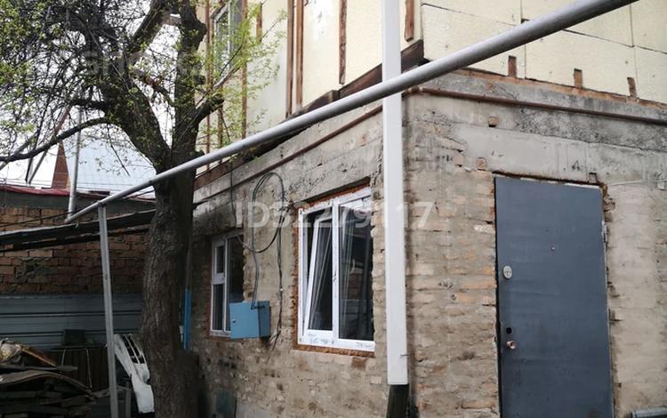 5-комнатный дом, 104 м², 1.5 сот., Орджоникидзе 2/32 за 25 млн 〒 в Алматы, Турксибский р-н