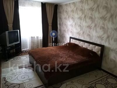1-комнатная квартира, 31 м², 4/5 этаж посуточно, 3 мкр 14 за 6 000 〒 в Капчагае