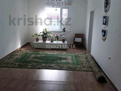 4-комнатный дом, 100 м², 9 сот., Октябрьская за 17 млн 〒 в Мичурино