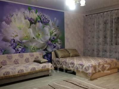 1-комнатная квартира, 32 м², 3/4 этаж посуточно, Кабанбай батыра 51 — Шевченко за 6 000 〒 в Талдыкоргане — фото 2