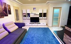 4-комнатная квартира, 79.9 м², 2/5 этаж, Ауэзова 55 за 20 млн 〒 в