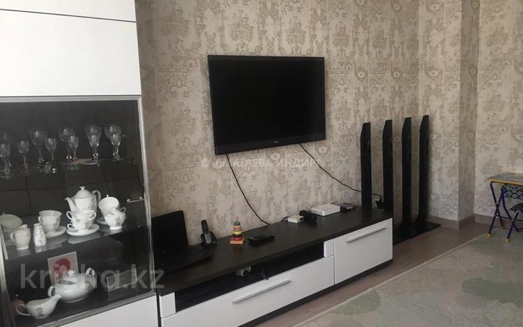 2-комнатная квартира, 60 м², 12/14 этаж, Мангилик Ел за 22.5 млн 〒 в Нур-Султане (Астана), Есиль р-н