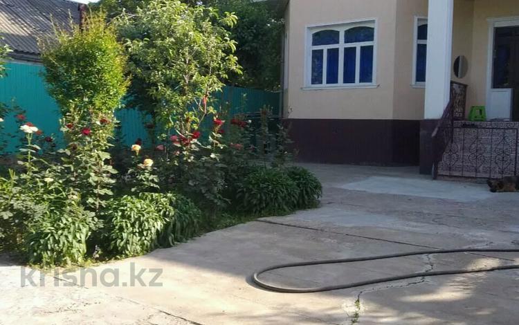 8-комнатный дом, 250 м², 10 сот., Мусабаева 145 — Ескендирова за 37 млн 〒 в Жетысае
