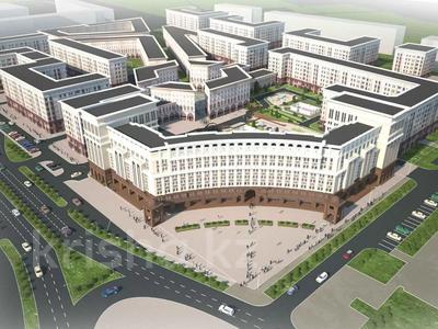 Офис площадью 219.2 м², проспект Мангилик Ел за ~ 131.5 млн 〒 в Нур-Султане (Астана), Есиль р-н