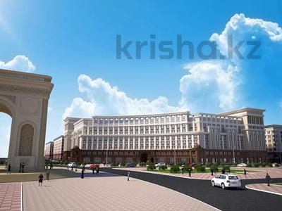 Офис площадью 219.2 м², проспект Мангилик Ел за ~ 131.5 млн 〒 в Нур-Султане (Астана), Есиль р-н — фото 2