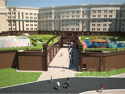 Офис площадью 219.2 м², проспект Мангилик Ел за ~ 131.5 млн 〒 в Нур-Султане (Астана), Есиль р-н — фото 5