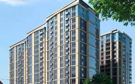 3-комнатная квартира, 82.7 м², Толе би 181 — Ауэзова за ~ 34.7 млн 〒 в Алматы, Алмалинский р-н