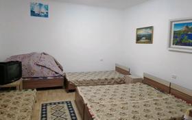 1-комнатный дом помесячно, 27 м², Биржансал 29 за 60 000 〒 в Бурабае