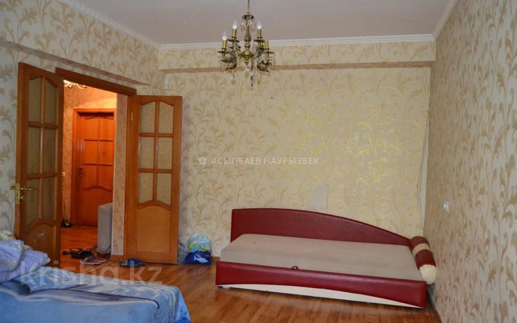 4-комнатная квартира, 85 м², 1/5 этаж, мкр Самал-2, Мкр Самал-2 за 42 млн 〒 в Алматы, Медеуский р-н