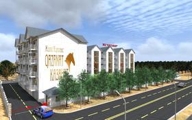 4-комнатная квартира, 134 м², 2/5 этаж, мкр Самал, Мкр Самал за 20.1 млн 〒 в Атырау, мкр Самал