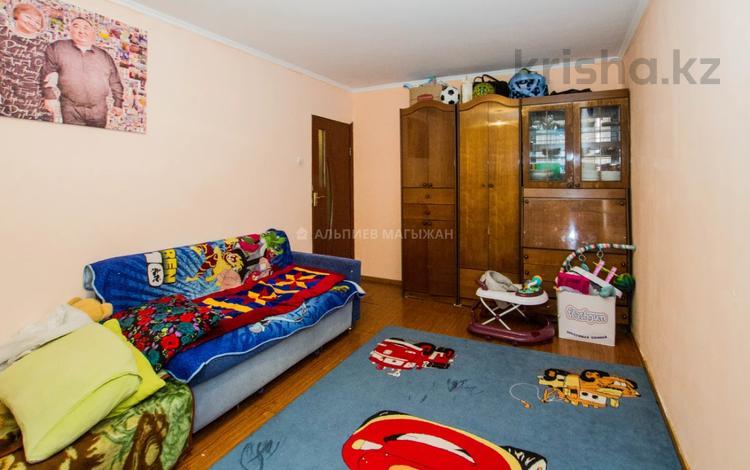 4-комнатная квартира, 86 м², 1/5 этаж, мкр Аксай-3А, Яссауи — Толе Би за 27 млн 〒 в Алматы, Ауэзовский р-н