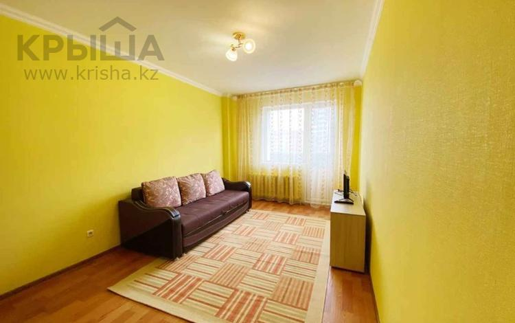 1-комнатная квартира, 36 м², 6/16 этаж, Б.Момышулы 27 за 13 млн 〒 в Нур-Султане (Астана), Алматы р-н