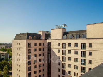 2-комнатная квартира, 42 м², 11 этаж, Казыбек би 43 — Барибаева за 16.5 млн 〒 в Алматы, Медеуский р-н — фото 7