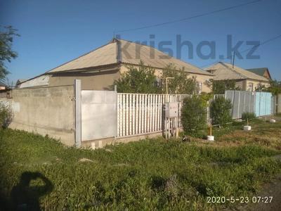 4-комнатный дом, 130 м², 7 сот., Абишева 95 за 17 млн 〒 в Таразе — фото 2