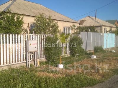 4-комнатный дом, 130 м², 7 сот., Абишева 95 за 17 млн 〒 в Таразе