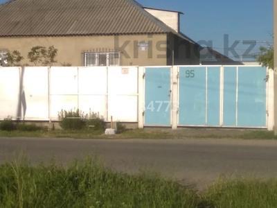 4-комнатный дом, 130 м², 7 сот., Абишева 95 за 17 млн 〒 в Таразе — фото 3