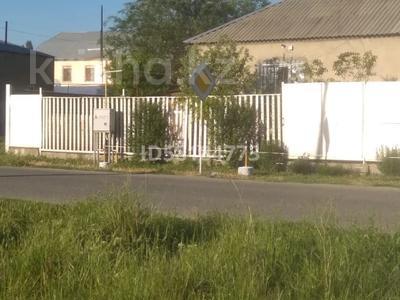 4-комнатный дом, 130 м², 7 сот., Абишева 95 за 17 млн 〒 в Таразе — фото 4