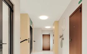 2-комнатная квартира, 56.2 м², 5/9 этаж, Кургальжинское шоссе — Чингиза Айтматова за ~ 11.2 млн 〒 в Нур-Султане (Астана), Есиль р-н