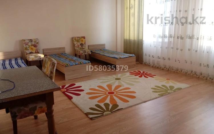 2 комнаты, 137 м², Калдаякова 1 — Нажиметденова за 30 000 〒 в Нур-Султане (Астана)