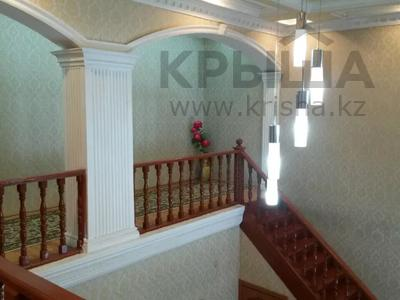 5-комнатный дом, 195.3 м², 4.8 сот., мкр Калкаман-2, С. Лапин за 39 млн 〒 в Алматы, Наурызбайский р-н — фото 2