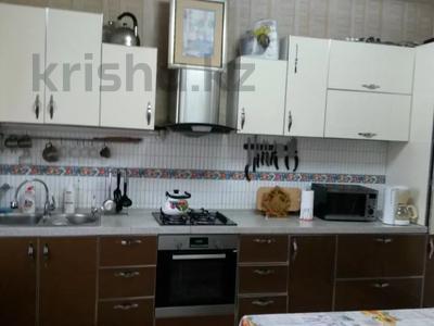 5-комнатный дом, 195.3 м², 4.8 сот., мкр Калкаман-2, С. Лапин за 39 млн 〒 в Алматы, Наурызбайский р-н — фото 3