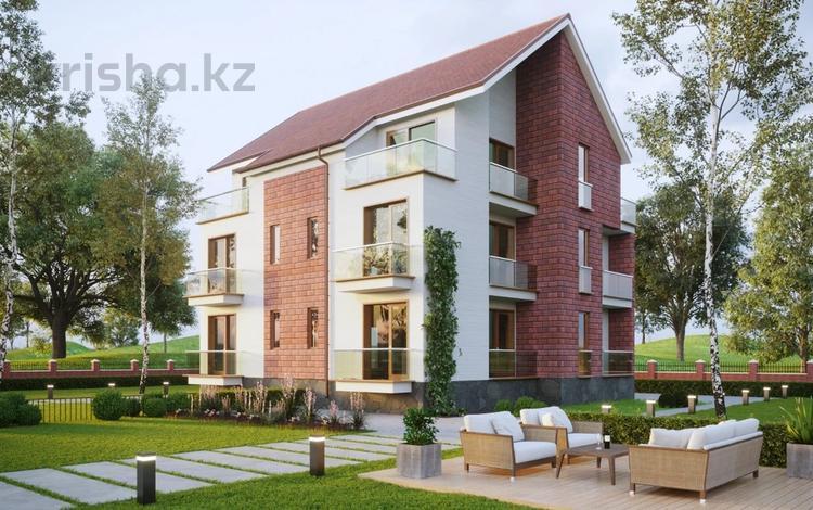 2-комнатная квартира, 60.95 м², Царицы Тамары 50 за ~ 22 млн 〒 в Тбилиси