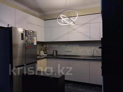 3-комнатная квартира, 102 м², 6/17 этаж, Навои — Торайгырова за 55 млн 〒 в Алматы, Бостандыкский р-н — фото 4