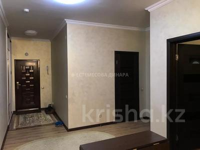 3-комнатная квартира, 102 м², 6/17 этаж, Навои — Торайгырова за 55 млн 〒 в Алматы, Бостандыкский р-н — фото 6