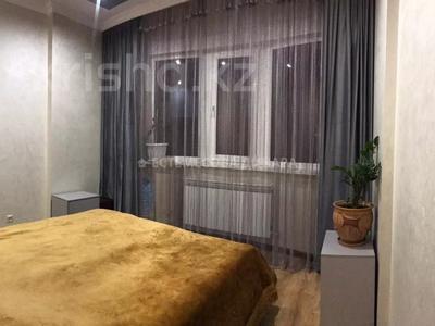 3-комнатная квартира, 102 м², 6/17 этаж, Навои — Торайгырова за 55 млн 〒 в Алматы, Бостандыкский р-н — фото 3