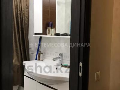 3-комнатная квартира, 102 м², 6/17 этаж, Навои — Торайгырова за 55 млн 〒 в Алматы, Бостандыкский р-н — фото 8