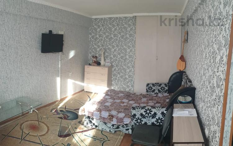 1-комнатная квартира, 37 м², 5/5 этаж, 30-й Гвардейской Дивизии 28 за ~ 8.1 млн 〒 в Усть-Каменогорске