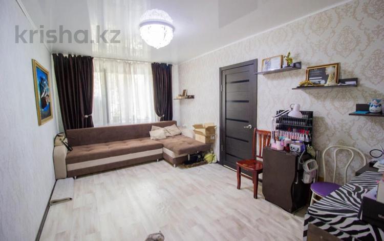 2-комнатная квартира, 44 м², 1/4 этаж, Улан за 9.3 млн 〒 в Талдыкоргане