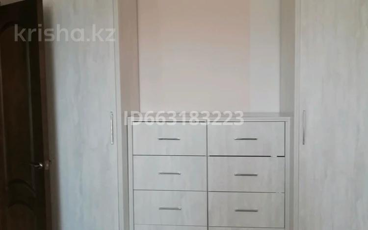 1-комнатная квартира, 36 м², 3/5 этаж, Нажимеденова 37 — A62 за 13.5 млн 〒 в Нур-Султане (Астана), Алматы р-н