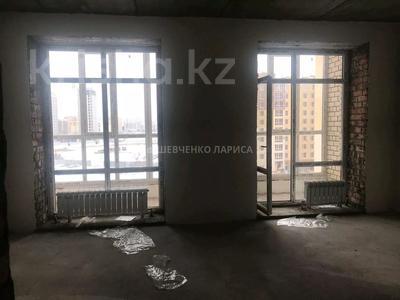 2-комнатная квартира, 53 м², 6/10 этаж, К. Мухамедханова 12 за 19.7 млн 〒 в Нур-Султане (Астана), Есиль р-н