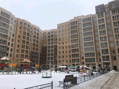2-комнатная квартира, 53 м², 6/10 этаж, К. Мухамедханова 12 за 19.7 млн 〒 в Нур-Султане (Астана), Есиль р-н — фото 2