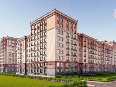 1-комнатная квартира, 44 м², 19 микрорайон 106 за ~ 9.7 млн 〒 в Актау