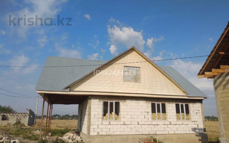 4-комнатный дом, 100 м², 6 сот., 13 линия 2 за 13 млн 〒 в Коянкусе